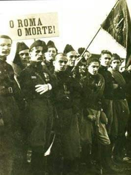 Италия в войне с СССР.