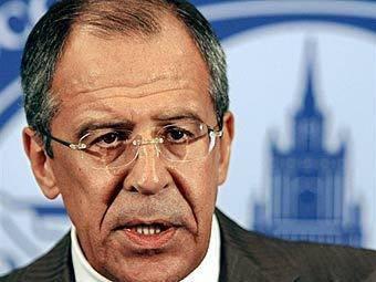 Lavrov: Füze Savunması hala Amerikan kanalı boyunca gelişiyor