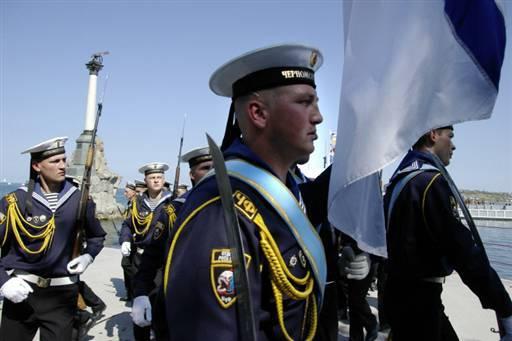 Здесь, в Крыму, даже танки вводить не надо - Джемилев