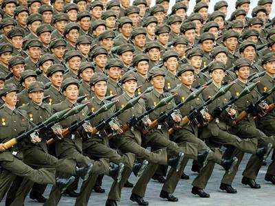 Kuzey Kore ve Çin, askeri ittifak?