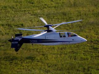美国人将建造一架超级快速战斗直升机