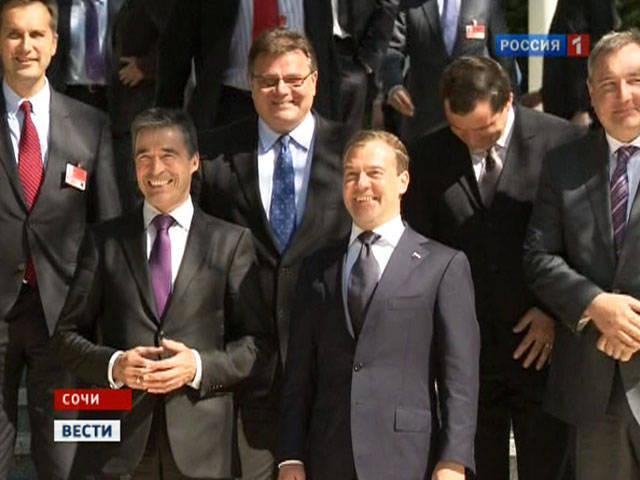 """莫斯科提出了一个新的乌托邦 - 两个反导系统的""""合并"""""""
