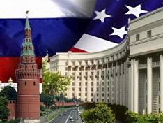 Russia and the United States of America. Comparison
