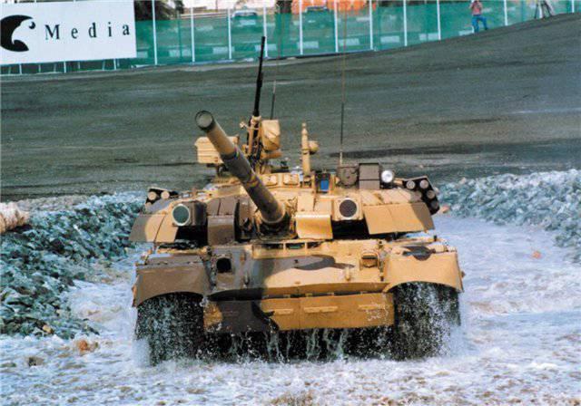 乌克兰是最大的武器出口国之一