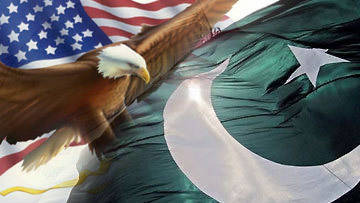 """We are pushing Pakistan into the arms of China (""""The National Interest"""", USA)"""