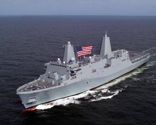 2 milyar dolar değerindeki en yeni gemi revizyon için gönderildi