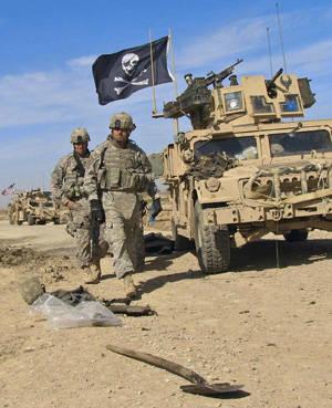 Afghanistan - mission ratée