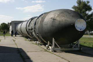 Rus balistik füzeleri Güney Kore'nin mülkü oldu