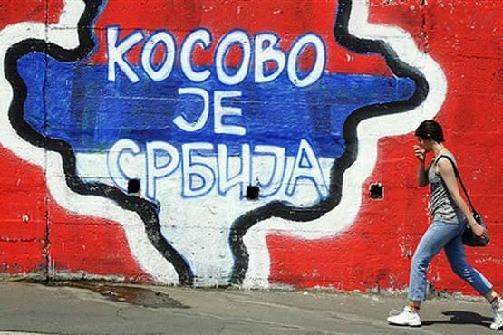塞尔维亚可能会从欧洲消失