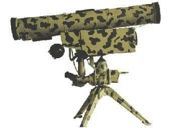 Il sistema missilistico anticarro Kornet-EM sostituirà il sistema di difesa aerea Strela?