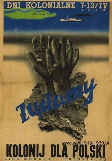 被遗忘的波兰罪行:试图占领立陶宛