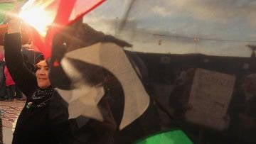 """Lie of the Libyan War (""""CounterPunch"""", USA)"""