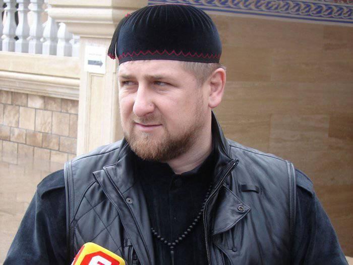 Кадыров: Путин доказал, что Россия - лучший друг Ислама