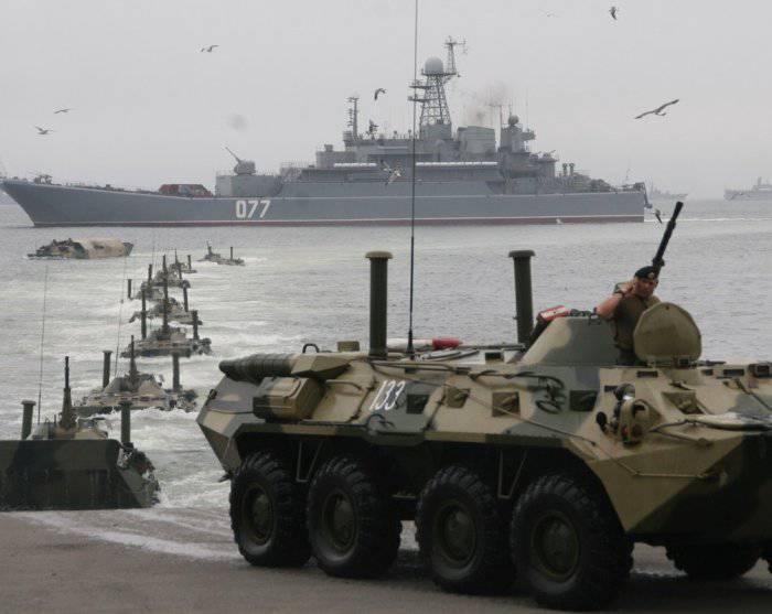 Сегодня День Военно-Морского Флота России