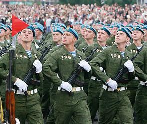 Российские десантники получат новое оружие