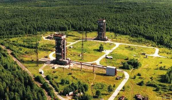 La construction du cosmodrome de Vostochny entre dans la phase active