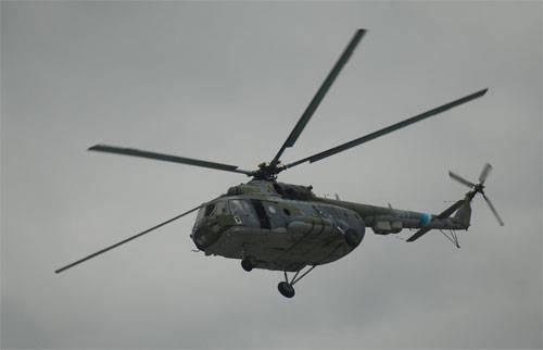 À Ulan-Ude produira l'hélicoptère polyvalent le plus sûr