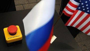 """In Russian-American relations, perhaps, a pause should be made"""
