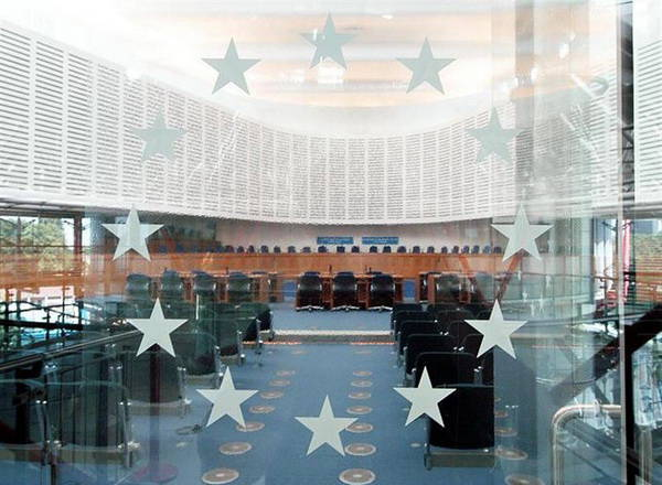 By their repentance, the authorities brought Russia to the Strasbourg Court