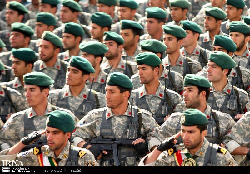 伊朗对伊拉克的威胁越来越大