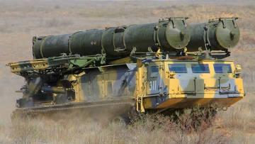 据消息人士称,波罗的海舰队开始接收C-400防空系统。