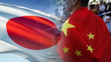 日本担心中国在太平洋地区的影响力扩大