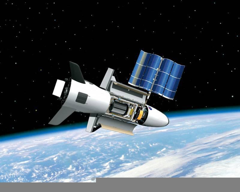 Uzayda silahlanma yarışı gerçek konturlara bürünüyor
