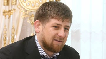 Kadyrov: the strength of our country in unity