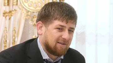 Кадыров: сила нашей страны в единстве