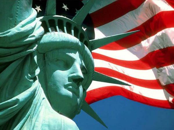 Les États-Unis sont prêts à faire la guerre pour la démocratie dans les pays 33