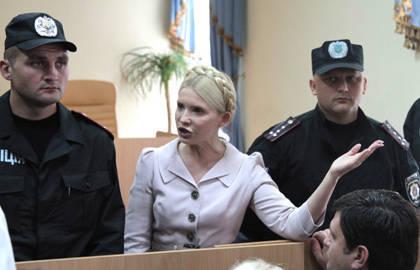La série télévisée ukrainienne sensationnelle gagne du terrain