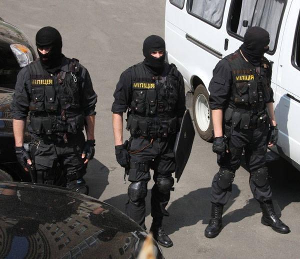 La révolution en Ukraine ne sera pas. Peu importe quoi