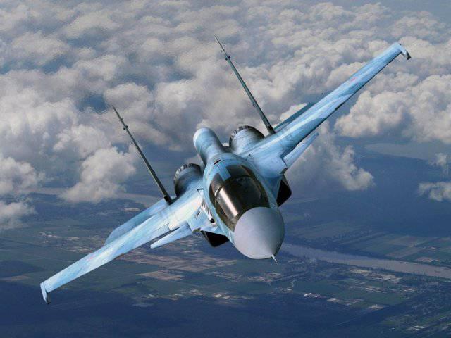 亚历山大·泽林报道了俄罗斯空军重修的最近和未来计划
