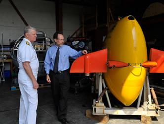 ABD Donanması insansız devriye gemileriyle silahlı