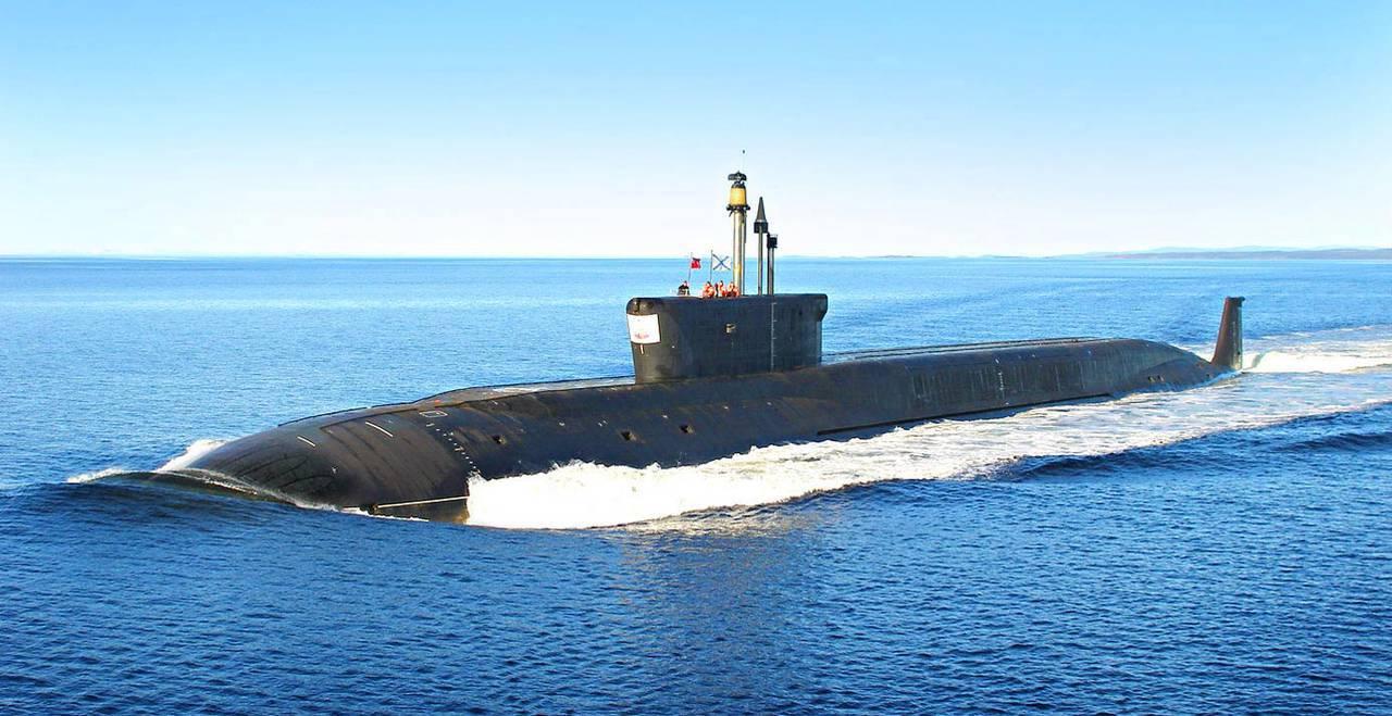 Латвия зафиксировала у своих границ подлодку и буксирное судно РФ - Цензор.НЕТ 3698