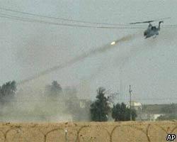 Afganistan'da NATO helikopteri tarafından öldürülen Taliban öldürüldü