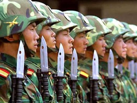 Самые боеспособные армии сегодня
