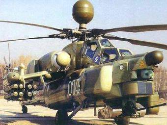 The Army will receive over 1 thousands of military helicopters in 2011-2020