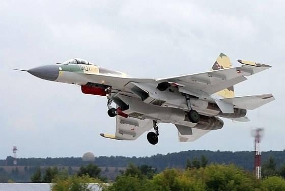 俄罗斯在世界多功能战斗机市场中占据稳定的第二位