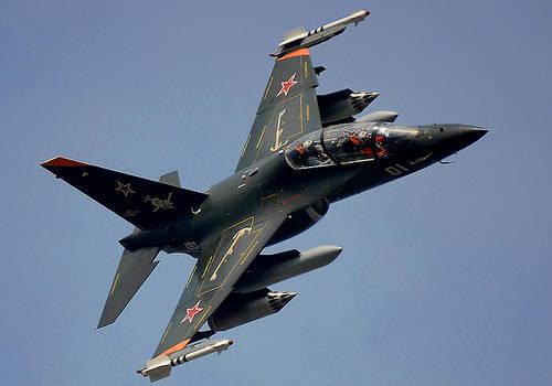 Armée russe pour l'année 2020 (vue optimiste)