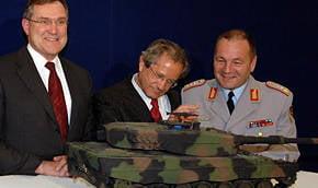 德国武装以色列和沙特阿拉伯