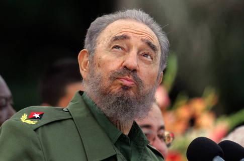 Kahraman sadece zamanımızın değil. Fidel Castro hakkında