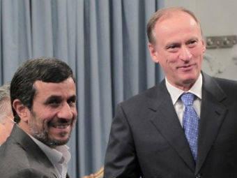 俄罗斯和伊朗开始趋同?