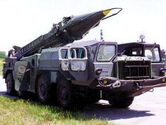 Kadhafi a commencé à utiliser des missiles tactiques soviétiques