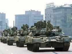 Rus ordusu bir kez daha siyasete müdahale edebilir mi?