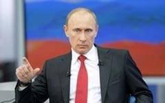 Путин не намерен «отрезать» Кавказ от России