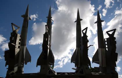 Российская армия осталась без нового оружия