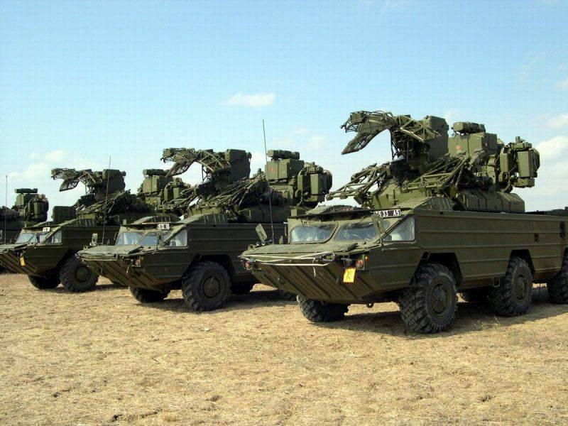 旧防空系统继续保持其有效性。