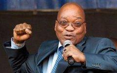 ЮАР призвала Гаагу расследовать операцию НАТО в Ливии