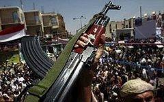 В Сирии начались бои с дезертирами из правительственной армии
